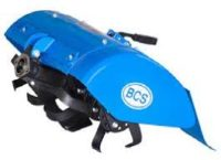 BCS Rotavator